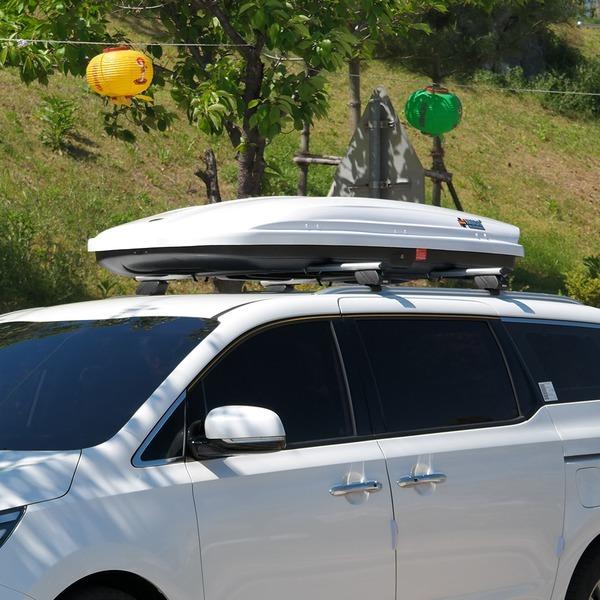 휴고 캠핑낚시 자동차 루프박스 그랜드 GRAND 6.2