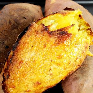 밤고구마/감자/고구마 영암 산지직송 꿀고구마 한입5kg