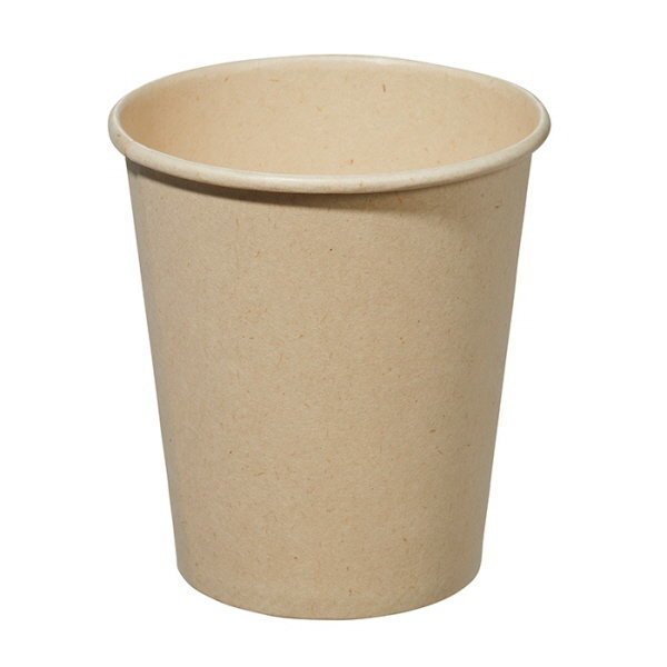 PLA 컵 사탕수수(500개 7oz BOX)