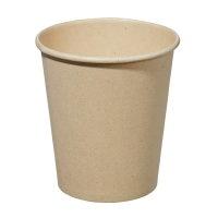 PLA 컵 사탕수수(500개/7oz/BOX)