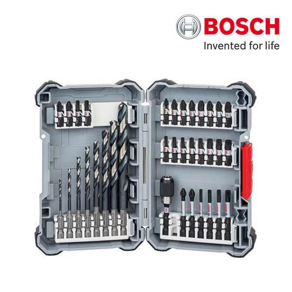 (현대Hmall)보쉬 35pcs 임팩트 컨트롤 비트세트