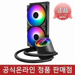 :DEEPCOOL GAMER STORM CASTLE 240 RGB V2 수냉쿨러