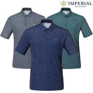 남성 여름 냉감 티셔츠(I0Y1203)