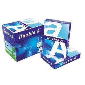 더블에이)복사용지(A4 80g 500매X5권) 복사종이A4 A4