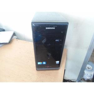 삼성미니본체/E8400/4G/320G/지포스/9500GT/WIN10 HDMI