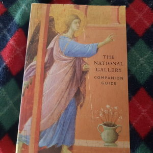 The National Gallery COMPAION GUIDE/Erika Langmuir