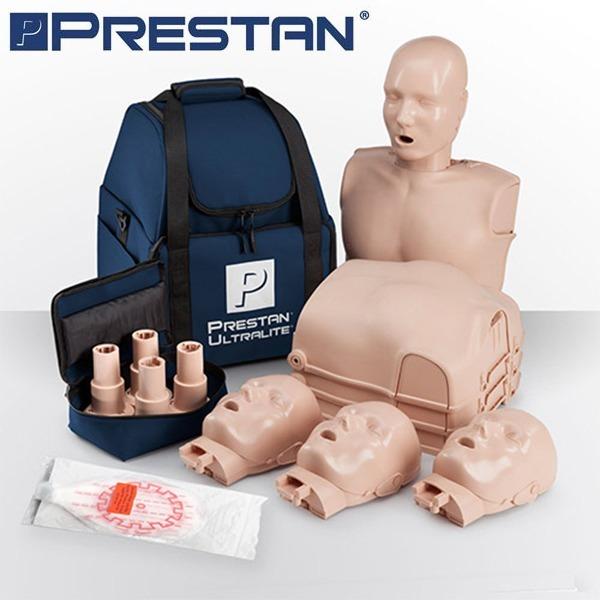 PRESTAN  CPR마네킨 울트라라이트 PP-ULM-400