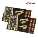 하와이안호스트 마카다미아넛트  초콜릿 226g 2개