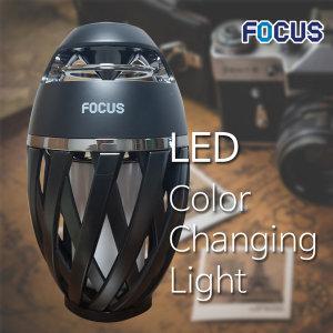 LED 무드등 블루투스스피커스탠드 캠핑등 수유등 횃불