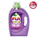 FiJi 컬러젤 세탁세제 겸용 2.7L