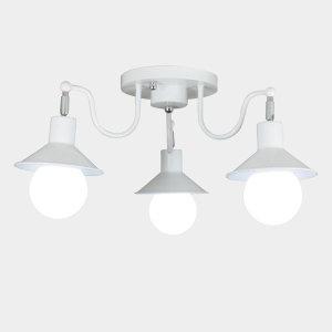 LED방등 거실등 식탁등 LED램프포함 /카라3등원형