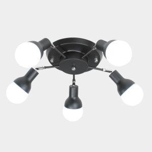 LED방등 거실등 식탁등 LED램프포함 /에코5등