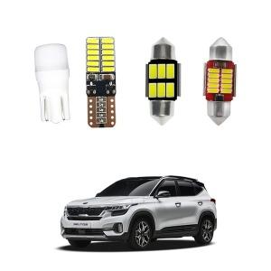 + 기아 셀토스 LED실내등 / 번호판등 트렁크등