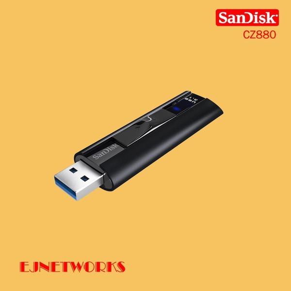 USB Extreme PRO Z880 256G CZ880 USB메모리3.1대용량