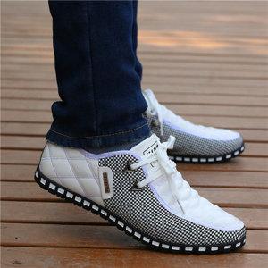 RP-13 남성 로퍼 스니커즈 구두 단화 스니커즈  신발