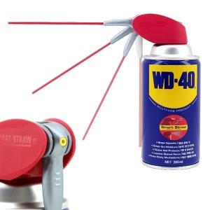 WD-40 벡스인터코퍼레이션 다목적 방청윤활제 360ml
