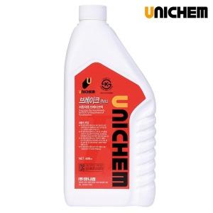 UNICHEM 브레이크액/브레이크오일 DOT-3/0.8L