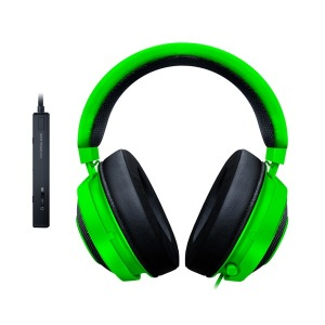 RAZER Kraken Tournament (Green) 크라켄 토너먼트