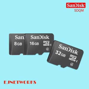 micro SDHC Class4  32G 16G 8G QM 마이크로SD카드