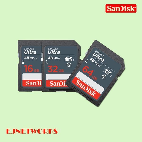 SDXC Class10 Ultra 320배속 SDUNB 64GB 32GB