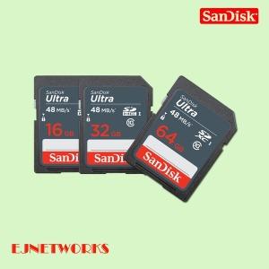 SDXC Class10 Ultra 320배속 SDUNB 16GB 32GB