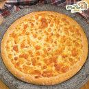마또네 치즈피자 피자판매1위 100%자연치즈