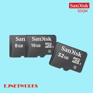 microSDHC Class4 16GB QM 마이크로SD카드
