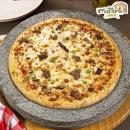 마또네 불고기피자 피자판매1위 100%자연치즈