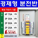 TSE-475-08/분전반주문제작/사양변경가능/분전함/FRP