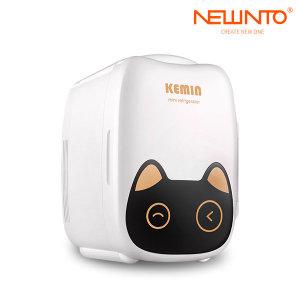 KEMIN 고양이 미니냉장고 보온기능 차량용냉장고