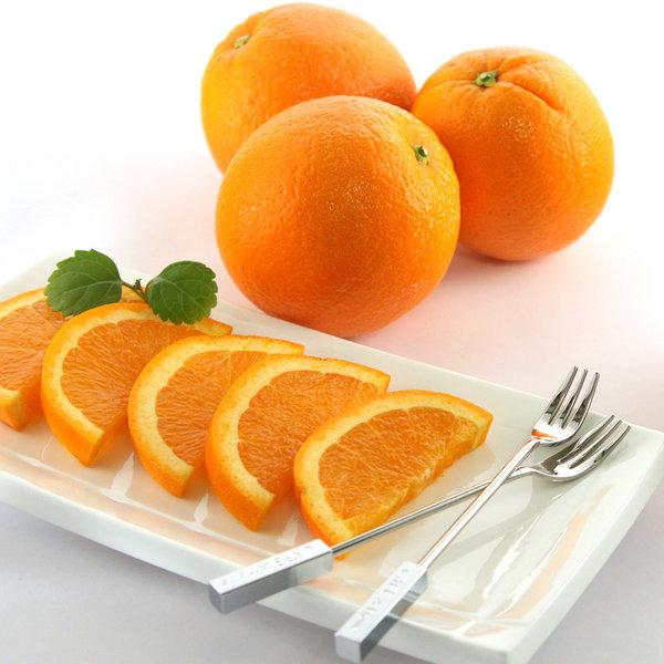 오렌지 발렌시아 오렌지 9kg 42과전후 중과