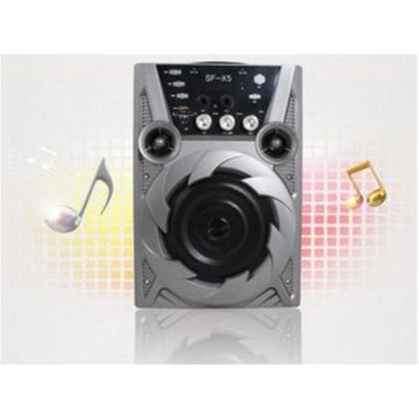 홍진테크 오디오 카세트 SF-X5(USB지원) 오디오엠프