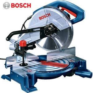BOSCH 각도절단기 GCM10MX/원형톱 전기톱 테이블톱