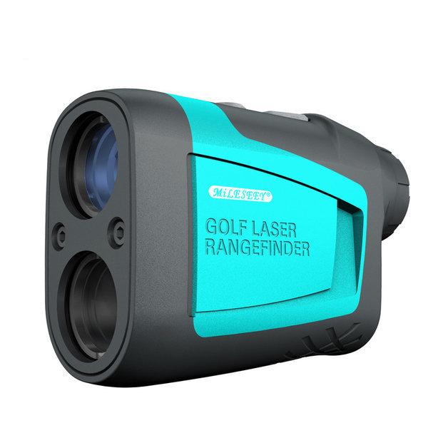 차쉬넬 MiLESEEY 골프거리 레이저 측정기PF210