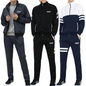 겨울 남성 기모 트레이닝복세트 츄리닝세트 운동복