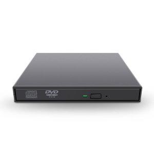 NEXT-101DVD-COMBO USB2.0 External ODD DVD COMBO