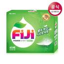 FiJi 피지 파워시트 세탁세제 라벤더 45매