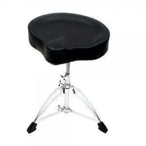 (현대Hmall) 포스트레이딩 드럼의자 DR-890 키보드의자 피아노의자 다용도의자 바보사랑