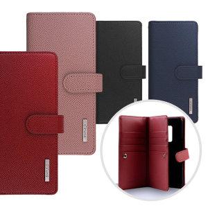 LG V50 양면 지갑 다이어리 카드 핸드폰 케이스