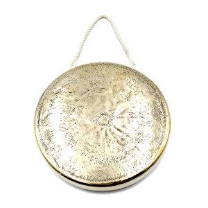 전통국악기 납청유기 꽹과리 (광매구/은매구/금매구)