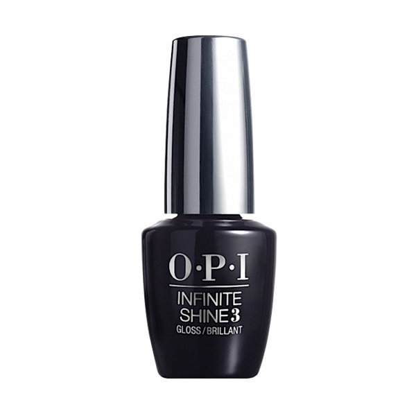 OPI 인피니트 샤인 탑 코트 Top coat / GLOSS (IST30)