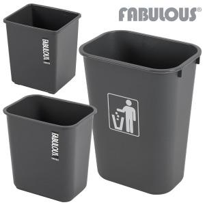 오피스 오픈 쓰레기통