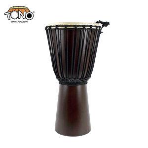 토노 통나무 젬베 FLT-100 (10인치)