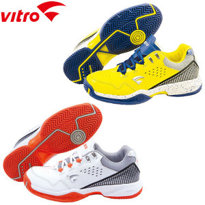 비트로 제니스3 테니스화 2종 밀착감 안정성 통기성
