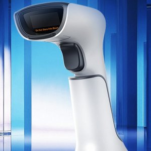 GEPAD 2차원 무선 블루투스 스마트 바코드스캐너