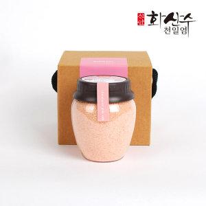 히말라야 핑크 솔트 소금 선물세트 /추석/한가위/명절