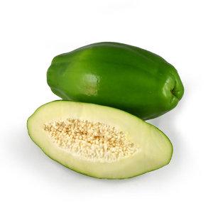 그린파파야 2.5kg (4~6과) 필리핀