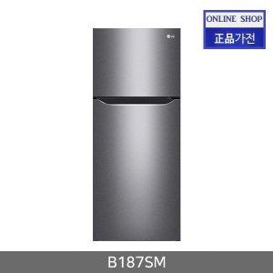 LG 싱싱냉장고 B187SM 멀티냉각 189L 2020년형-New