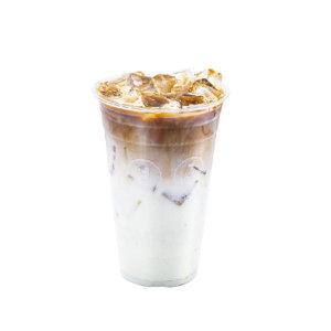 (컴포즈커피) 카페라떼(Ice)