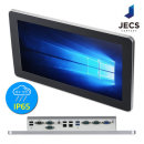 패널PC15.6inchJ1900P156 RAM4+SSD128G+Win+WiFi+Clamp